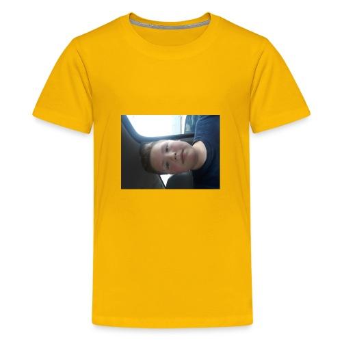 1534363015728137061357 - Kids' Premium T-Shirt