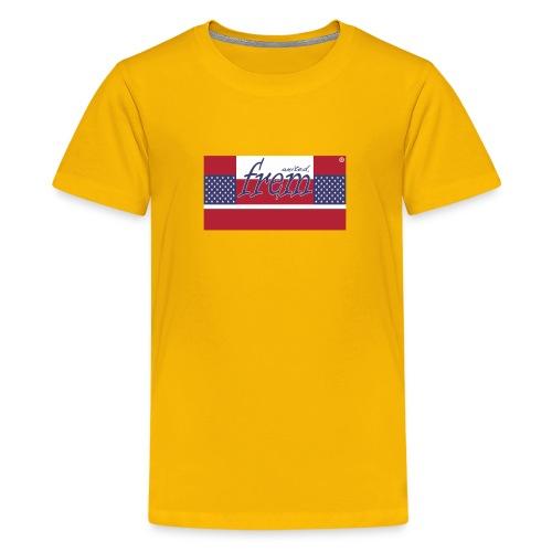 Frem Is The Future - Kids' Premium T-Shirt