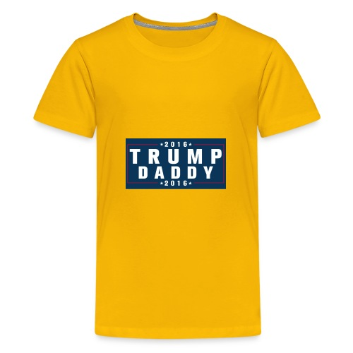 Trump - Kids' Premium T-Shirt