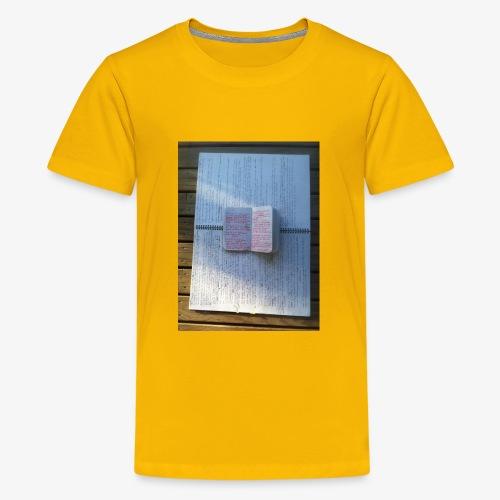 STRATA - Kids' Premium T-Shirt