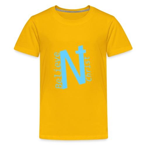 24650AED 3A85 4C92 8123 9CE1C958724D - Kids' Premium T-Shirt
