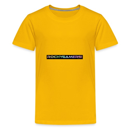 rochyy - Kids' Premium T-Shirt