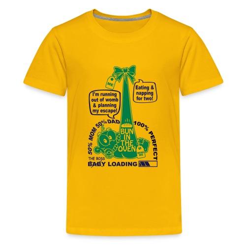 baby - Kids' Premium T-Shirt