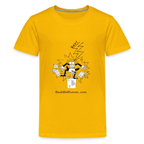 Conductor - Kids' Premium T-Shirt