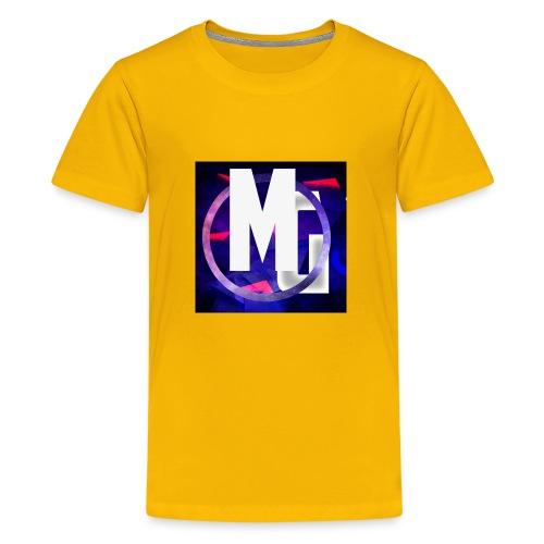 MoneyGamer Logo - Kids' Premium T-Shirt