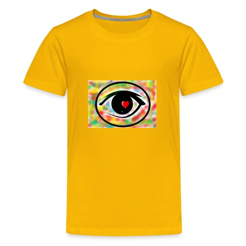 Eyelike - Kids' Premium T-Shirt