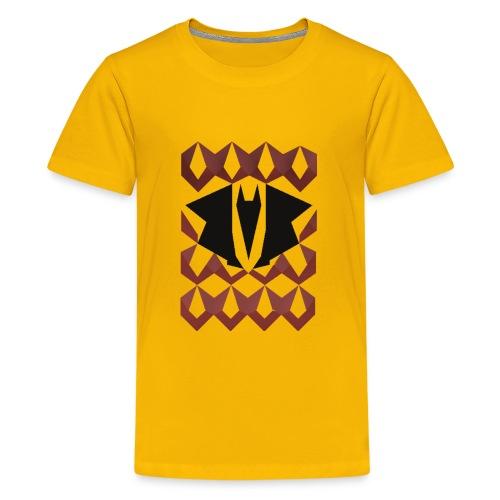 Dragon chain t-shirt - Kids' Premium T-Shirt