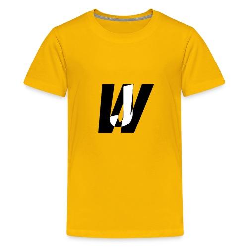 Jack Wide wear - Kids' Premium T-Shirt