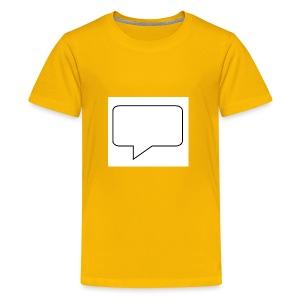 connect - Kids' Premium T-Shirt