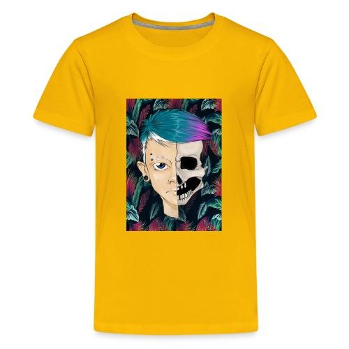 SkullBoy - Kids' Premium T-Shirt