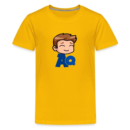 AQ PickUp Games Merchandise! - Kids' Premium T-Shirt