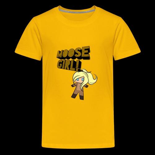 :33 - Kids' Premium T-Shirt