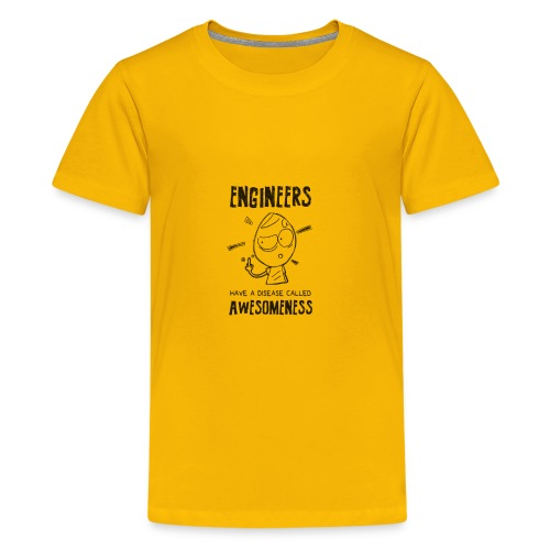awesomness - Kids' Premium T-Shirt