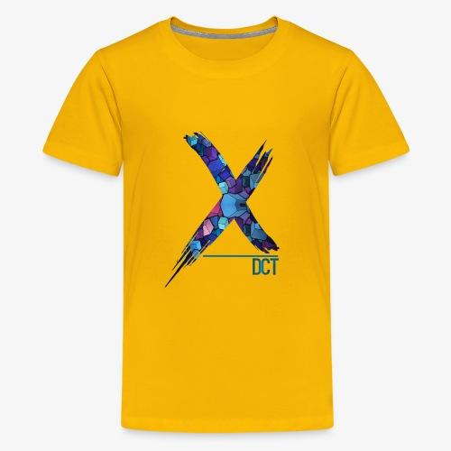 Official DCT X Design - Kids' Premium T-Shirt