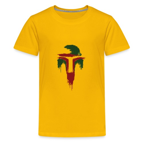 Boba Fett - Kids' Premium T-Shirt