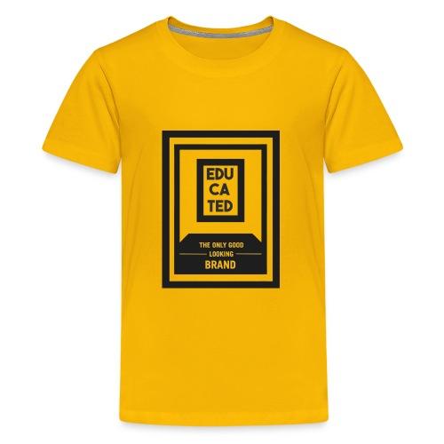 A0A947E7 FD30 4500 BF8A B9571B322CFF - Kids' Premium T-Shirt