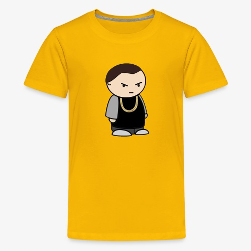 MUSCAT CARTOON - Kids' Premium T-Shirt