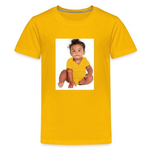 hello baby - Kids' Premium T-Shirt