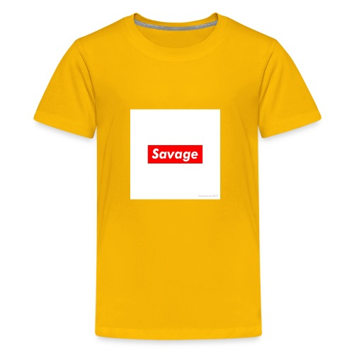F386A76D A194 432C 9080 33532837DF65 - Kids' Premium T-Shirt