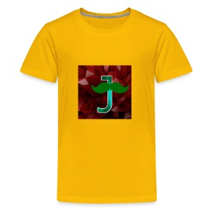 JacePlayzTime - Kids' Premium T-Shirt