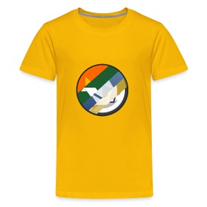 CryptoClicker - Kids' Premium T-Shirt
