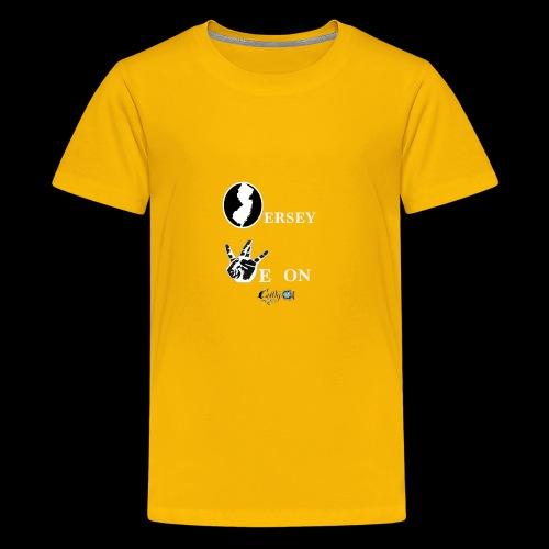 Jersey We On - Kids' Premium T-Shirt
