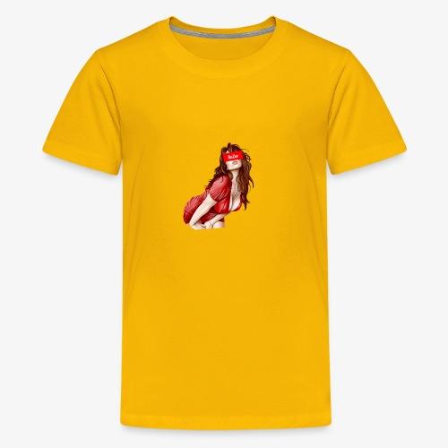 Easter Special- RaZor Brand Name Shirts - Kids' Premium T-Shirt