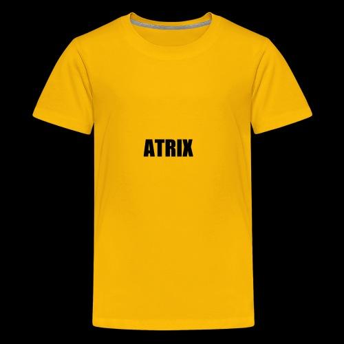 Atrix merch - Kids' Premium T-Shirt