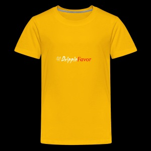 Favor Tee - Kids' Premium T-Shirt