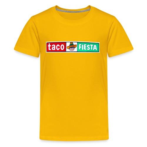 Taco Fiesta - Kids' Premium T-Shirt