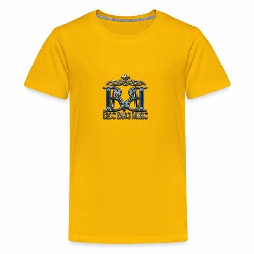 bbm - Kids' Premium T-Shirt
