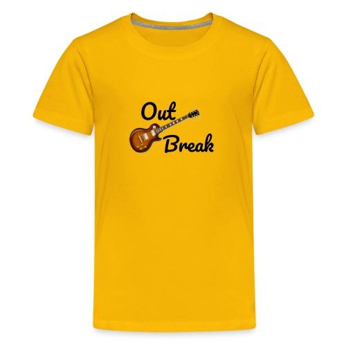 OutBreak - Kids' Premium T-Shirt