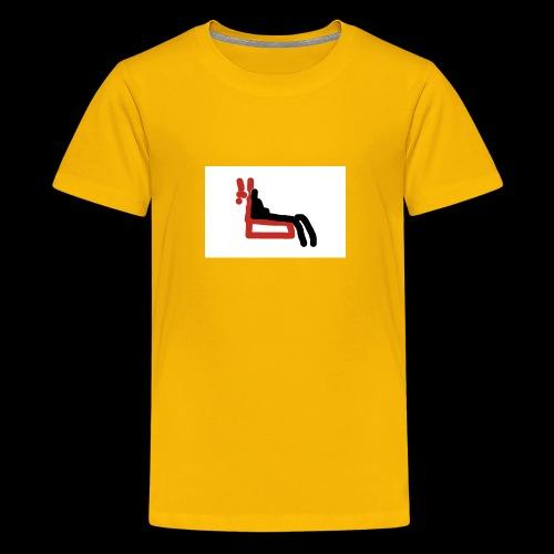 MyDrawing - Kids' Premium T-Shirt
