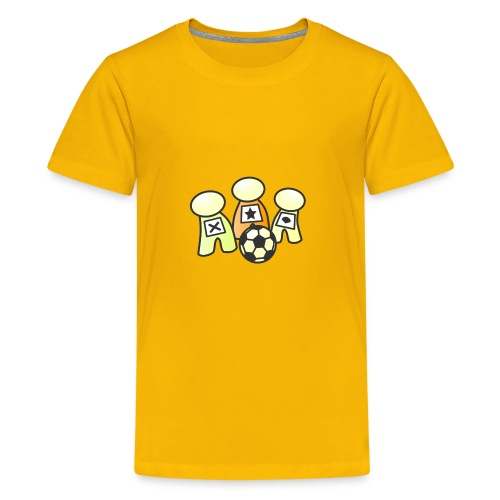 Logo without text - Kids' Premium T-Shirt