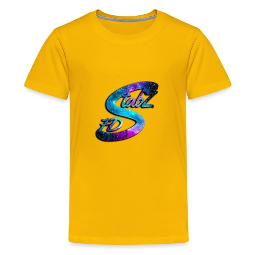 Galaxy! - Kids' Premium T-Shirt