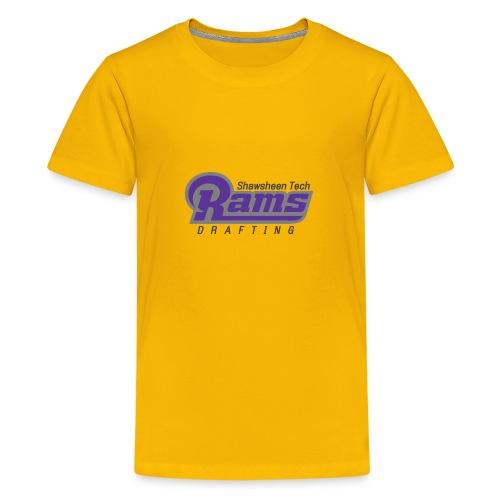 Drafting 2016 - Kids' Premium T-Shirt