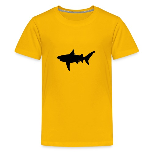 shark Tee - Kids' Premium T-Shirt