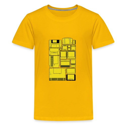 The Cartridge Family - Kids' Premium T-Shirt