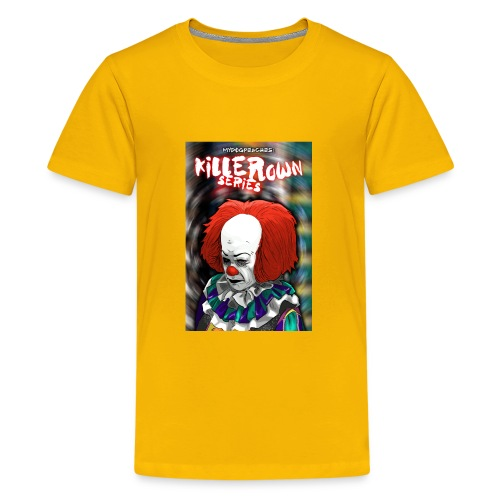 clown series - Kids' Premium T-Shirt