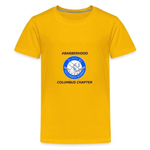 SB Columbus Chapter - Kids' Premium T-Shirt