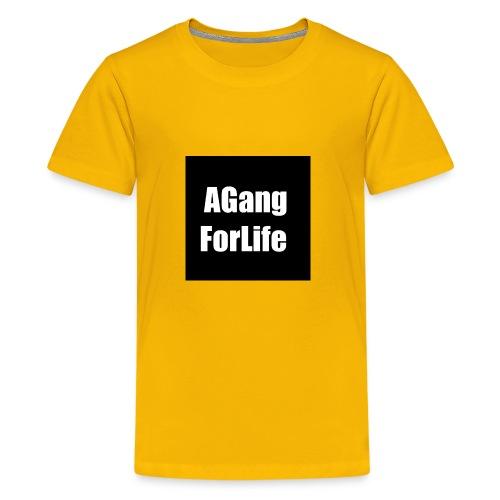 AGang - Kids' Premium T-Shirt
