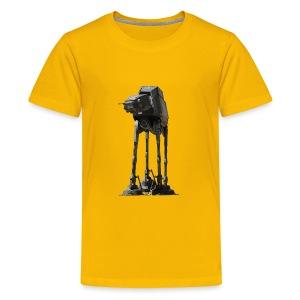 At-At - Kids' Premium T-Shirt