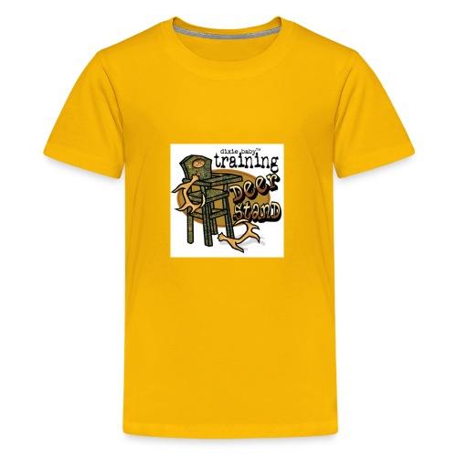 dixie baby - Kids' Premium T-Shirt