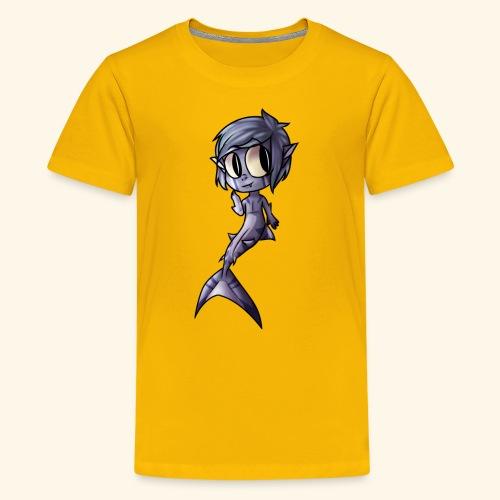 sharkboi - Kids' Premium T-Shirt