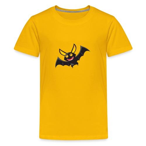 bathelloween - Kids' Premium T-Shirt