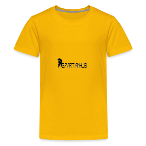 Spartanhub - Kids' Premium T-Shirt