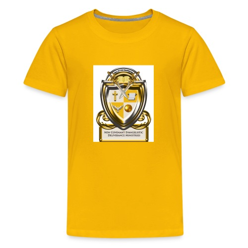 Seal Of The Prophetess - Kids' Premium T-Shirt