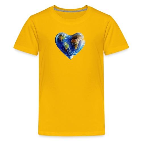 Have a heart - Kids' Premium T-Shirt