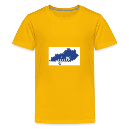 236A3EDA D9C9 4B29 9908 092D948B0081 - Kids' Premium T-Shirt