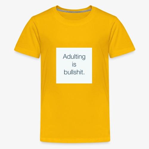 91419B8D 91AE 43BF 8758 B654B5FF9E68 - Kids' Premium T-Shirt